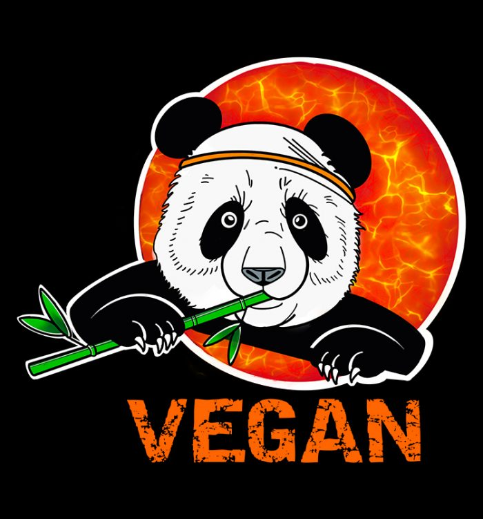 Vegan Tees